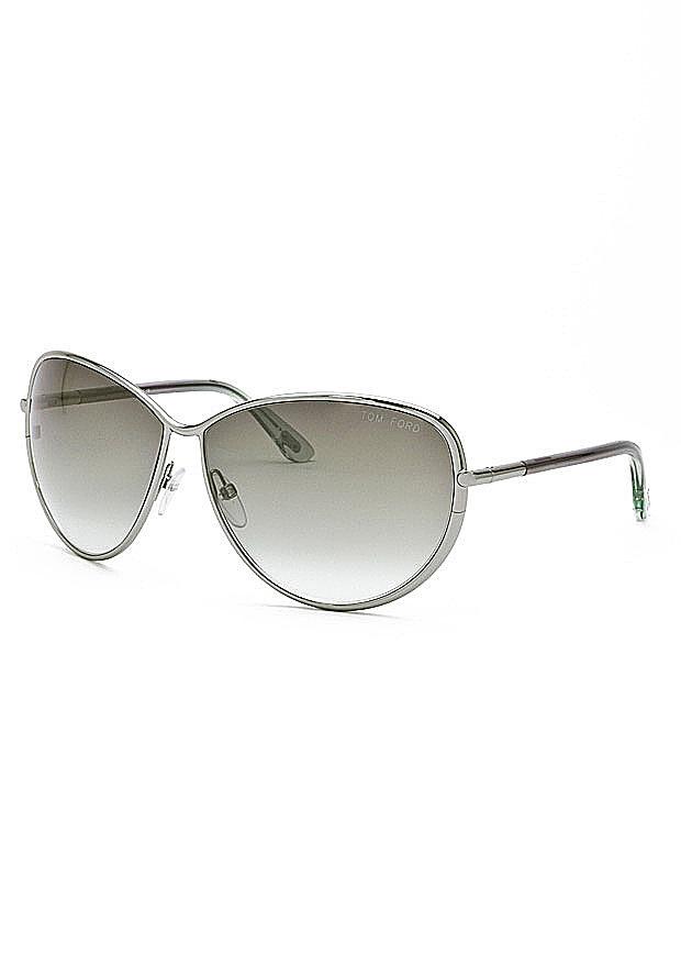 Women's Designer Sunglasses: Tom Ford Sunglasses FT0181-14B-63-11-130