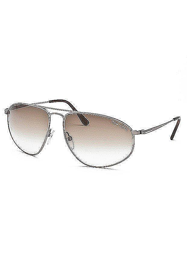 Women's Designer Sunglasses: Tom Ford Sunglasses FT0189-10F-60-14-135