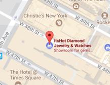 NYC Jewelry Store