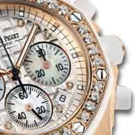 Custom Diamond Watches